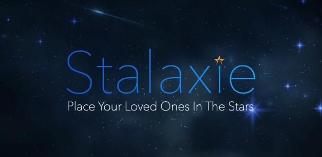 Stalaxie